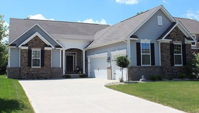 12398 Wolverton Way, Fishers, IN 46037 - #: 21618493