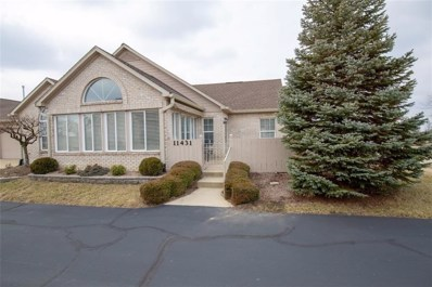 11431 Winding Wood Drive UNIT 29, Indianapolis, IN 46235 - #: 21618502