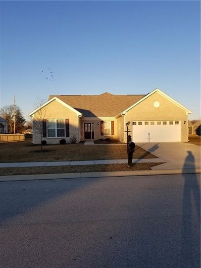 1626 Galway Circle, Avon, IN 46123 - #: 21618511