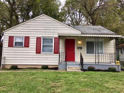 3416 N Denny Street, Indianapolis, IN 46218 - #: 21618517
