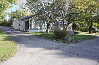 9106 E 13th Street, Indianapolis, IN 46229 - #: 21618524