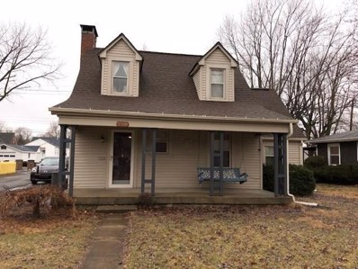 2108 Union Street, Columbus, IN 47201 - #: 21618534