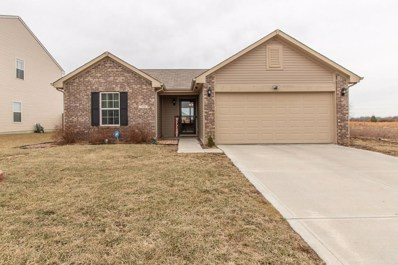 7526 Firecrest Lane, Camby, IN 46113 - #: 21618545
