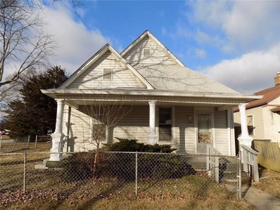 2962 S Foltz Street, Indianapolis, IN 46241 - #: 21618555