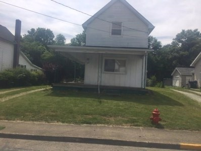 141 N 8th Street, Middletown, IN 47356 - #: 21618576