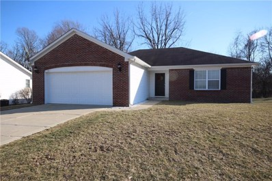 415 Chestnut Street, Danville, IN 46122 - #: 21618577