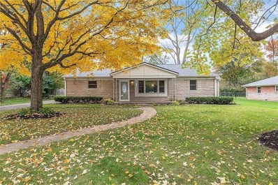 5726 Sherman Avenue, Indianapolis, IN 46220 - #: 21618615