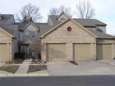 7608 Reflections Drive UNIT 3, Indianapolis, IN 46214 - #: 21618616