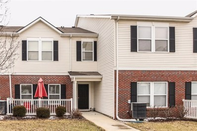 12175 Bubbling Brook Drive UNIT 1000, Fishers, IN 46038 - #: 21618620