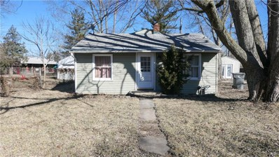 3838 Terrace Avenue, Indianapolis, IN 46203 - #: 21618623