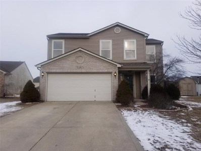 590 Waterford Way, Danville, IN 46122 - #: 21618625