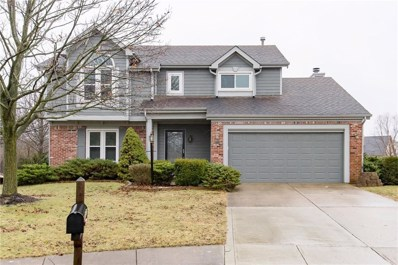 10559 Marlin Court, Indianapolis, IN 46256 - #: 21618631