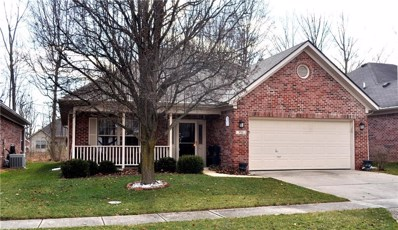 9711 Woodsong Lane, Indianapolis, IN 46229 - #: 21618638