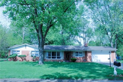 3308 W 61st Street, Indianapolis, IN 46228 - #: 21618670