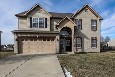2434 Burgundy Way, Plainfield, IN 46168 - #: 21618673