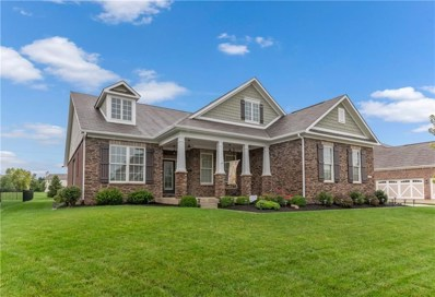 6134 Roxburgh Place, Noblesville, IN 46062 - #: 21618681