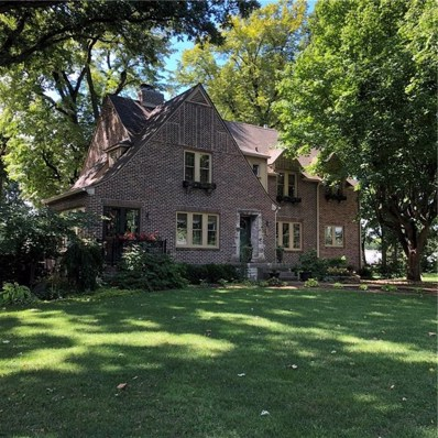 509 W Epler Avenue, Indianapolis, IN 46217 - #: 21618682