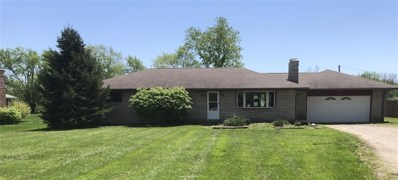 9141 Prospect Street, Indianapolis, IN 46239 - #: 21618696