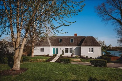5475 Shorewood Drive, Indianapolis, IN 46220 - MLS#: 21618703
