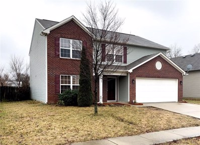 709 Hollow Pear Drive, Indianapolis, IN 46217 - #: 21618707
