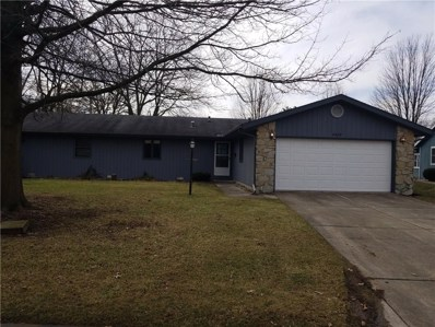 4405 W Buckingham Court UNIT 11A, Anderson, IN 46013 - #: 21618709