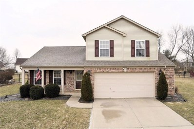4365 Mahogany Drive, Greenwood, IN 46143 - #: 21618739