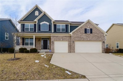 15917 Plains Road, Noblesville, IN 46062 - #: 21618771