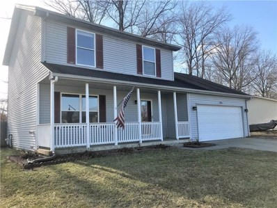5066 Finchbrook Drive, Columbus, IN 47201 - #: 21618774