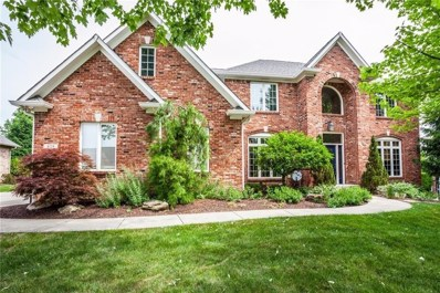 428 Fox Lane, Carmel, IN 46032 - #: 21618811