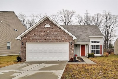 1831 Collingwood Drive, Avon, IN 46123 - #: 21618821