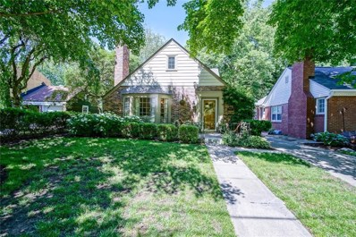 4620 Boulevard Place, Indianapolis, IN 46208 - #: 21618831