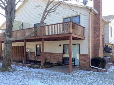 9238 Cinnebar Drive, Indianapolis, IN 46268 - #: 21618853