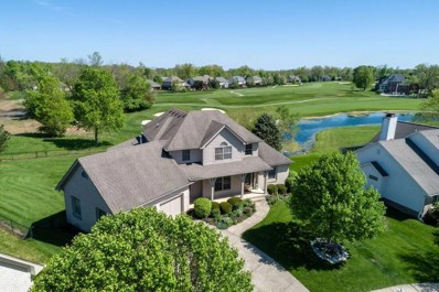 11016 Turfgrass Way, Indianapolis, IN 46236 - #: 21618875