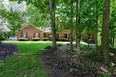 2940 Sinclair Wood Drive, Indianapolis, IN 46240 - #: 21618878