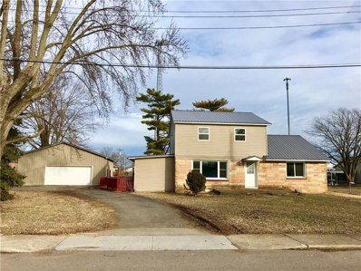 103 Thompson Road, Greenfield, IN 46140 - #: 21618887