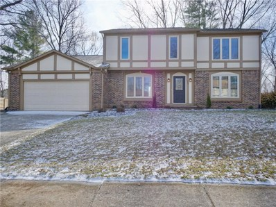 3519 Tahoe Road, Carmel, IN 46033 - #: 21618901