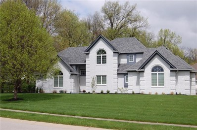 10714 Knight Drive, Carmel, IN 46032 - #: 21618935