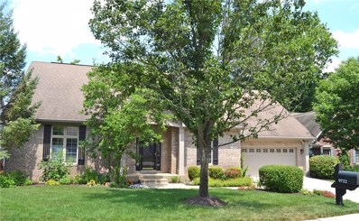 9722 Oakhaven Court, Indianapolis, IN 46256 - #: 21618948