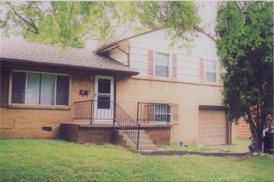 6107 E 40th Street, Indianapolis, IN 46226 - #: 21618958