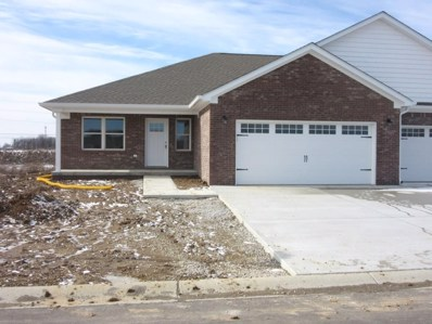 28 Shadow Wood Drive, Crawfordsville, IN 47933 - #: 21618964