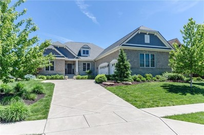 16200 Grand Cypress Drive, Noblesville, IN 46060 - #: 21618974