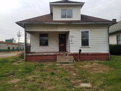 2129 S 6th Street, Terre Haute, IN 47802 - #: 21618989