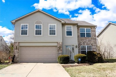 6146 Chadworth Way, Indianapolis, IN 46236 - #: 21618993