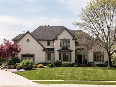 12401 Brooks Crossing, Fishers, IN 46037 - #: 21618995
