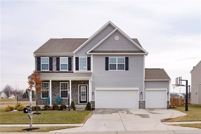 7735 Nestucca Trail, Noblesville, IN 46062 - #: 21619002