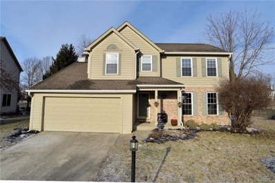 10214 Seagrave Drive, Fishers, IN 46037 - MLS#: 21619010