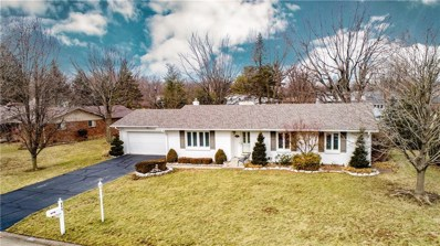 604 Braugham Road, Indianapolis, IN 46227 - #: 21619013