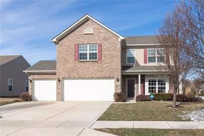 11278 Duncan Drive, Fishers, IN 46038 - #: 21619037