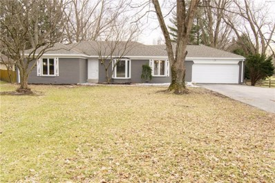 3621 E 116th Street, Carmel, IN 46033 - #: 21619038