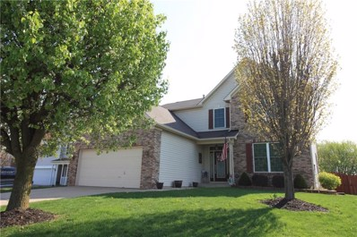 1471 Vinewood Drive, Greenwood, IN 46143 - MLS#: 21619047